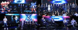 Digital Entertainment Leadership Forum unveils the new esports venue to power up the ecosystem
